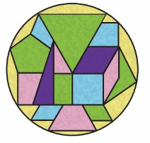 Big Ideas Math Answers Grade 3 Chapter 13 Classify Two-Dimensional Shapes 47