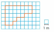 Big Ideas Math Answers Grade 3 Chapter 15 Find Perimeter and Area 10