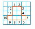 Big Ideas Math Answers Grade 3 Chapter 15 Find Perimeter and Area 12