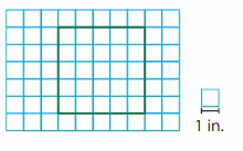Big Ideas Math Answers Grade 3 Chapter 15 Find Perimeter and Area 17