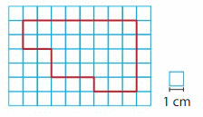 Big Ideas Math Answers Grade 3 Chapter 15 Find Perimeter and Area 19