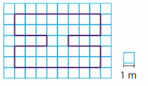 Big Ideas Math Answers Grade 3 Chapter 15 Find Perimeter and Area 20