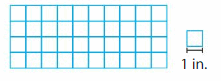 Big Ideas Math Answers Grade 3 Chapter 15 Find Perimeter and Area 21
