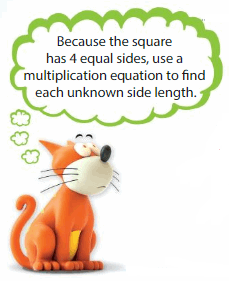 Big Ideas Math Answers Grade 3 Chapter 15 Find Perimeter and Area 62