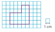 Big Ideas Math Answers Grade 3 Chapter 15 Find Perimeter and Area 7
