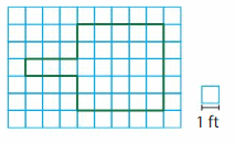 Big Ideas Math Answers Grade 3 Chapter 15 Find Perimeter and Area 8