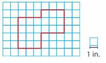 Big Ideas Math Answers Grade 3 Chapter 15 Find Perimeter and Area 9