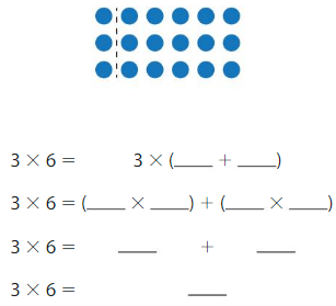 Big Ideas Math Answers Grade 3 Chapter 3 More Multiplication Facts and Strategies 3.3 3