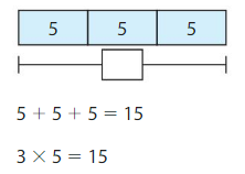 Big Ideas Math Answers Grade 3 Chapter 3 More Multiplication Facts and Strategies 3.7 13