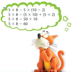 Big Ideas Math Answers Grade 3 Chapter 3 More Multiplication Facts and Strategies 3.7 15
