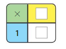 Big Ideas Math Answers Grade 3 Chapter 5 Patterns and Fluency 5.3 11