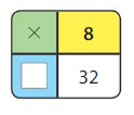 Big Ideas Math Answers Grade 3 Chapter 5 Patterns and Fluency 5.3 20