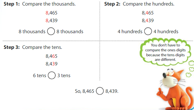 Big Ideas Math Answers Grade 4 Chapter 1 Place Value Concepts 1.3 3