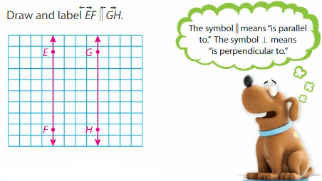Big Ideas Math Answers Grade 4 Chapter 13 Identify and Draw Lines and Angles 60.1