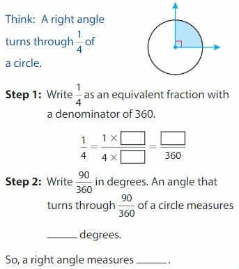 Big Ideas Math Answers Grade 4 Chapter 13 Identify and Draw Lines and Angles 71
