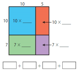 Big Ideas Math Answers Grade 4 Chapter 4 Multiply by Two-Digit Numbers 4.3 4