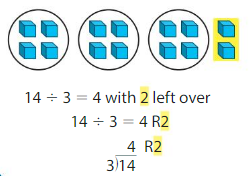 Big Ideas Math Answers Grade 4 Chapter 5 Divide Multi-Digit Numbers by One-Digit Numbers 5.3 3