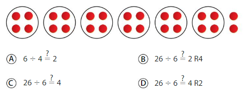 Big Ideas Math Answers Grade 4 Chapter 7 Understand Fraction Equivalence and Comparison cp 8