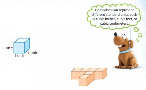 Big Ideas Math Answers Grade 5 Chapter 13 Understand Volume 2