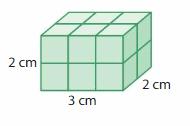 Big Ideas Math Answers Grade 5 Chapter 13 Understand Volume 3