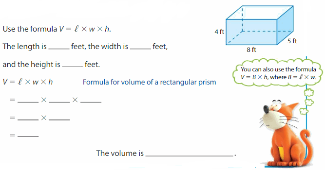 Big Ideas Math Answers Grade 5 Chapter 13 Understand Volume 52