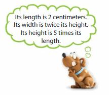 Big Ideas Math Answers Grade 5 Chapter 13 Understand Volume 60