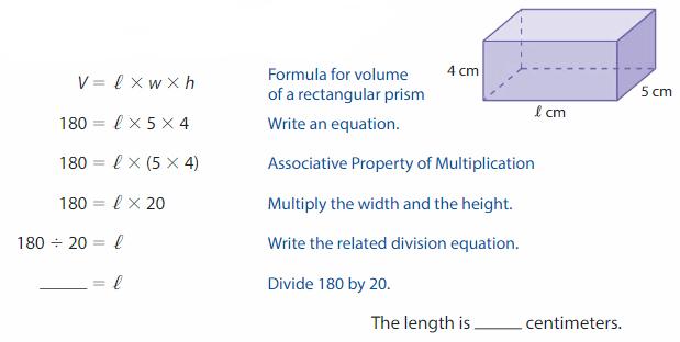 Big Ideas Math Answers Grade 5 Chapter 13 Understand Volume 76