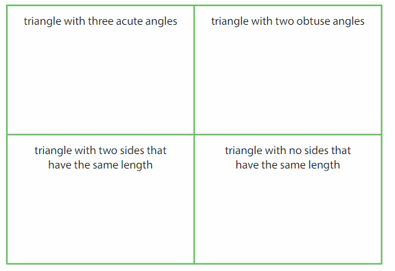 Big Ideas Math Answers Grade 5 Chapter 14 Classify Two-Dimensional Shapes 1