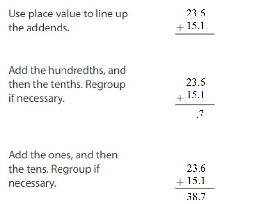 Big-Ideas-Math-Answers-Grade-5-Chapter-3-Add-and-Subtract-Decimals-Lesson 3.3 Add Decimals-Apply and Grow-Practice6