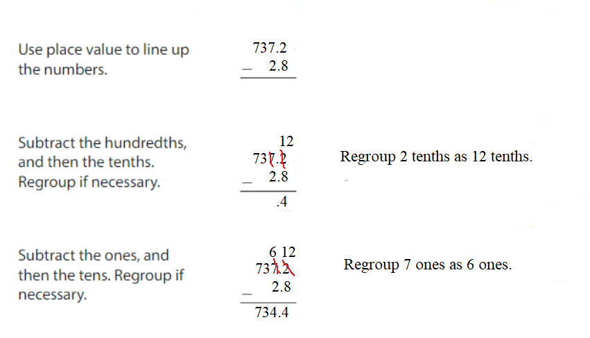 Big-Ideas-Math-Answers-Grade-5-Chapter-3-Add-and-Subtract-Decimals-Lesson 3.4 Subtract Decimals-Apply and Grow-Practice10