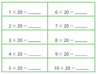 Big Ideas Math Answers Grade 5 Chapter 6 Divide Whole Numbers 6.3 1