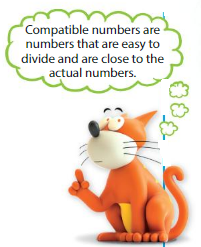 Big Ideas Math Answers Grade 5 Chapter 6 Divide Whole Numbers 6.3 2