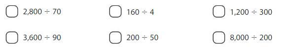 Big Ideas Math Answers Grade 5 Chapter 7 Divide Decimals cp 6