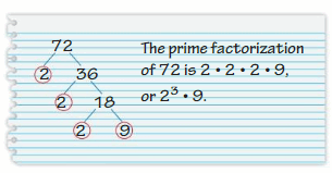 Big Ideas Math Answers Grade 6 Chapter 1 Numerical Expressions and Factors 61