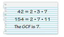 Big Ideas Math Answers Grade 6 Chapter 1 Numerical Expressions and Factors 68