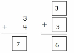 Big-Ideas-Math-Book-2nd-Grade-Answer-Key-Chapter-2- Fluency-and-Strategies-within-20-Lesson-2.2-Use-Doubles-Apply-and-Grow-Practice-Question-5