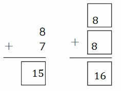 Big-Ideas-Math-Book-2nd-Grade-Answer-Key-Chapter-2- Fluency-and-Strategies-within-20-Lesson-2.2-Use-Doubles-Apply-and-Grow-Practice-Question-6