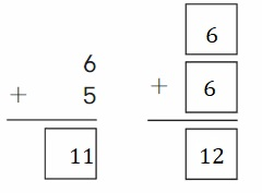 Big-Ideas-Math-Book-2nd-Grade-Answer-Key-Chapter-2- Fluency-and-Strategies-within-20-Lesson-2.2-Use-Doubles-Show-and-Grow-Question-3