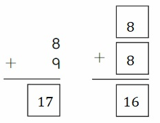 Big-Ideas-Math-Book-2nd-Grade-Answer-Key-Chapter-2- Fluency-and-Strategies-within-20-Lesson-2.2-Use-Doubles-Show-and-Grow-Question-4