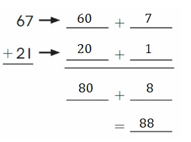 Big-Ideas-Math-Book-2nd-Grade-Answer-Key-Chapter-3-Addition-to-100-Strategies-Lesson-3.3-Use-Place-Value-to-Add-Question-5