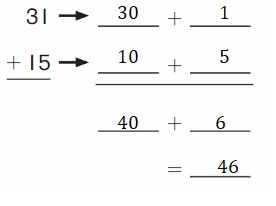 Big-Ideas-Math-Book-2nd-Grade-Answer-Key-Chapter-3-Addition-to-100-Strategies-Lesson-3.3-Use-Place-Value-to-Add-Question-8