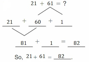 Big-Ideas-Math-Book-2nd-Grade-Answer-Key-Chapter-3-Addition-to-100-Strategies-Lesson-3.4-Decompose-Add-Tens-Ones-Apply-Grow-Practice-Question-10