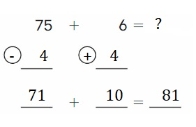 Big-Ideas-Math-Book-2nd-Grade-Answer-Key-Chapter-3-Addition-to-100-Strategies-Use Compensation-Add-Homework-Practice-3.5-Question-5
