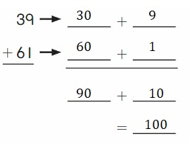 Big-Ideas-Math-Book-2nd-Grade-Answer-Key-Chapter-3-Addition-to-100-Strategies-Use-Place-Value-Add-Homework-practice-3.3-Question-3