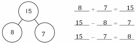 Big-Ideas-Math-Book-2nd-Grade-Answer-key-Chapter-2-Fluency-and-Strategies-within-20-Lesson-2.6-Relate-Addition-Subtraction-Show-Grow-Question-19