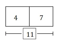 Big-Ideas-Math-Book-2nd-Grade-Answer-key-Chapter-2-Fluency-and-Strategies-within-20-Lesson-2.6-Relate-Addition-Subtraction-Show-Grow-Question-2
