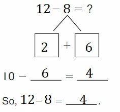Big-Ideas-Math-Book-2nd-Grade-Answer-key-Chapter-2-Fluency-and-Strategies-within-20-Practice-Addition-Subtraction-Homework-Practice-2.8-Question-4