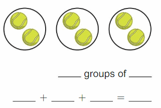 Big Ideas Math Solutions Grade 2 Chapter 1 Numbers and Arrays 50