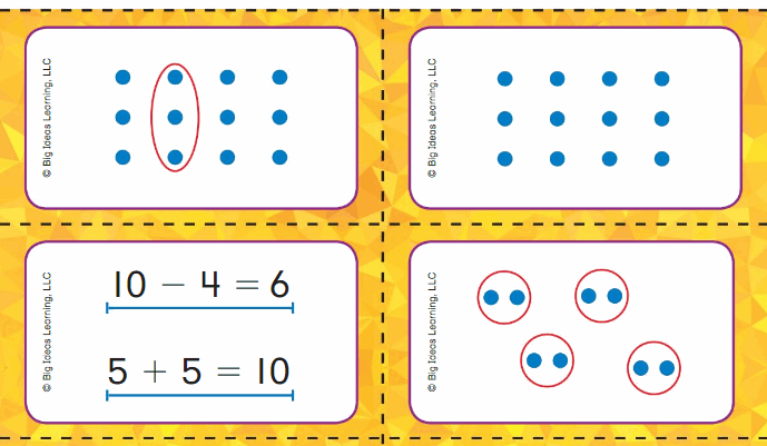 Big Ideas Math Solutions Grade 2 Chapter 1 Numbers and Arrays 7