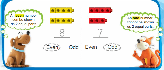 Big Ideas Math Solutions Grade 2 Chapter 1 Numbers and Arrays 9